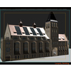 02 46 54 385 lowpoly building 09 4