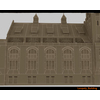 02 46 54 497 lowpoly building 08 4