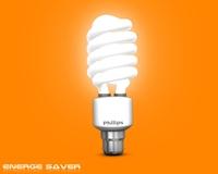 Energy Saver 3D Model