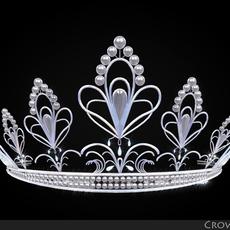 Crown 3D Model