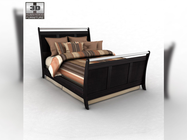 02 47 50 965 pinella sleigh bedroom set 640 0005 4 bedroom set white additionally ashley furniture martini bedroom set