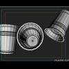 02 47 54 747 plastic cup render 08 4