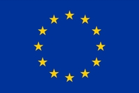 Evropean Union texture Flag