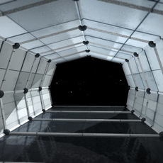 space station interior 3D Model