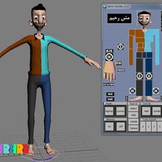 Mash Rahim for 3dsmax 1.0.0