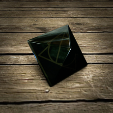The Resurrection Stone 3D Model