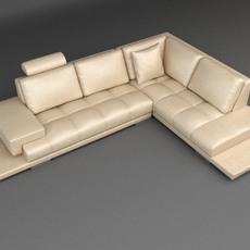 Sofa 14 3D Model