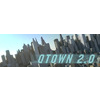 Free QTown for Maya 2.0.1 (maya script)