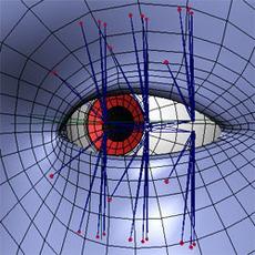 SRB - Eye Factory for Maya 0.1.1 (maya script)