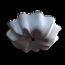 Ceiling Lamp Flos-2 3D Model