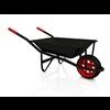 02 55 35 749 wheelbarrow 2 4