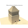 02 57 38 146 mausoleum of halicarnassus 1 4