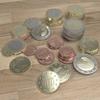 02 59 38 859 stack of coins render 4