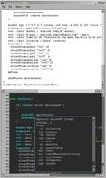 Custom Script Editor 1.0.0 for Maya (maya script)