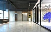 Lobby Reception Area 13 3D Model