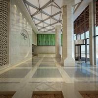 Lobby Reception Area 16 3D Model