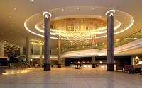 Lobby space 28 3D Model