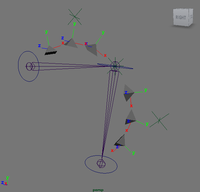 Bezier node 0.5.0 for Maya (maya plugin)