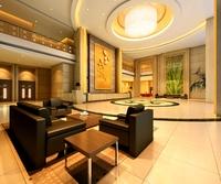 Hotel Lobby  Area 44 3D Model