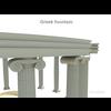 03 00 51 424 greek fountain 3 4