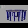 03 00 51 524 greek fountain m 4