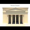 03 00 56 956 roman temple 2 4