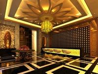 Lobby space 78 3D Model