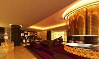 Lobby space 81 3D Model