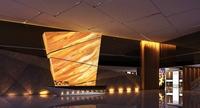 Lobby space 86 3D Model