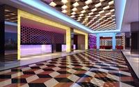 Recreation ground Lobby  Area 118 3D Model