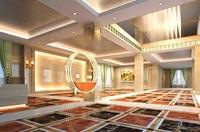 Lobby space 133 3D Model
