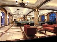 Lobby space 138 3D Model