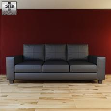 IKEA SKOGABY sofa 3D Model