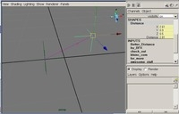 B Distance for Maya 1.0.0 (maya plugin)