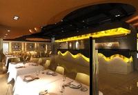Restaurant Space 061 3D Model