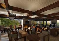 Restaurant Space 072 3D Model