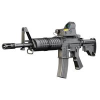 Colt M4A1 Commando MARS 3D Model