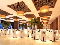 Restaurant Space 075 3D Model