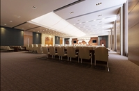 Conference Spaces 019 3D Model