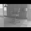 03 04 56 844 ikea joakim swivel chair 640x480 03 4