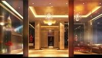 Elevator Spaces 001 3D Model