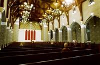 Church Spaces 001  3D Model