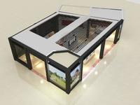 Store 4 3D Model