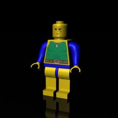 Lego_Military 10.0.0 for Maya