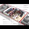 3D Model Appliance Store & Conference Room 3D Model