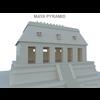 03 09 50 813 maya pyramid 2 4