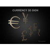 03 10 05 158 currency sign 3 4