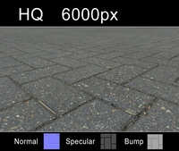 Paver Blocks 1 - High Res