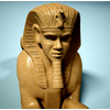 03 13 26 828 statue sphinx 3d model free 4