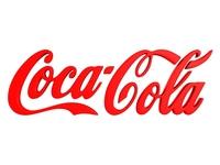 Coca Cola 3d Logo  3D Model